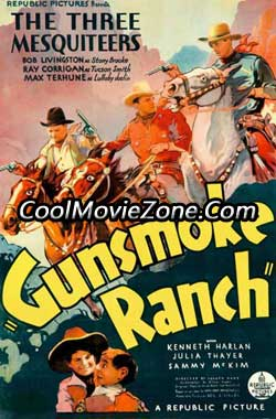 Gunsmoke Ranch (1937)