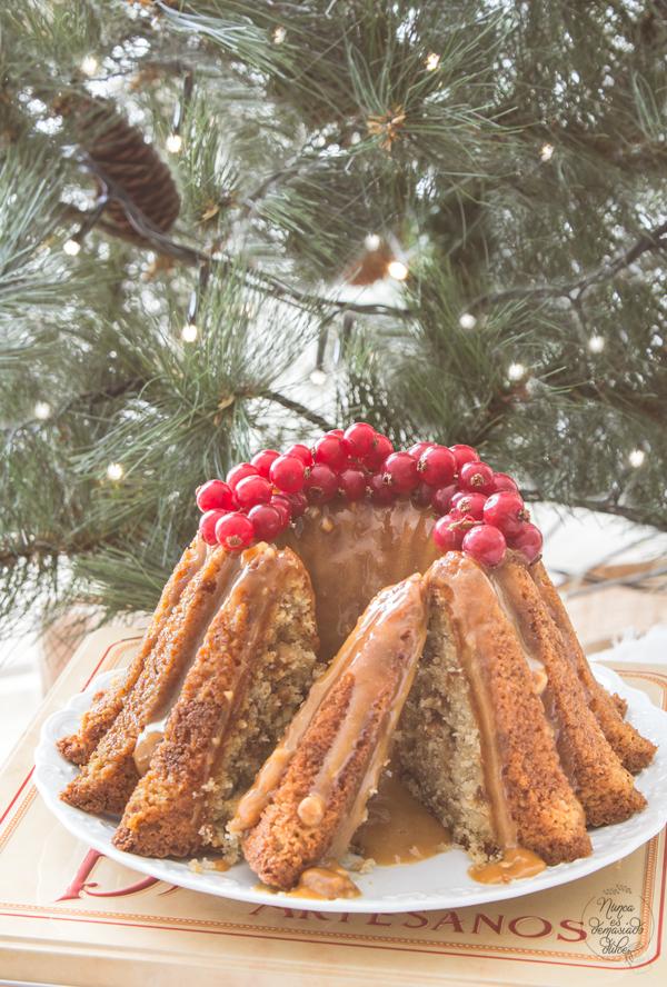 bundt-cake-turron-almendra-jijona-almond-nougat-bundtbakers-receta-navidad