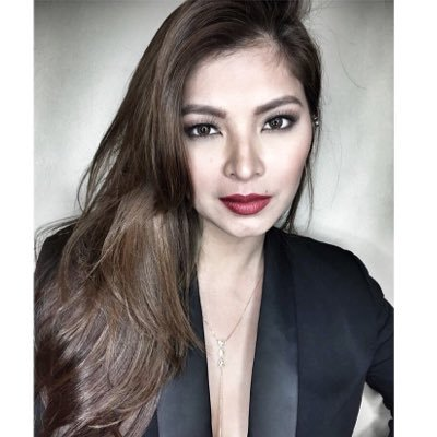 Throwback: Ryza Cenon's Sweet Birthday Message For Angel Locsin Last Year