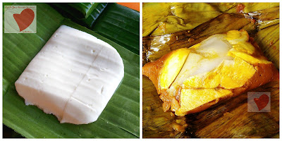 Famous Cavite Delicacies Quesillo and Tamales
