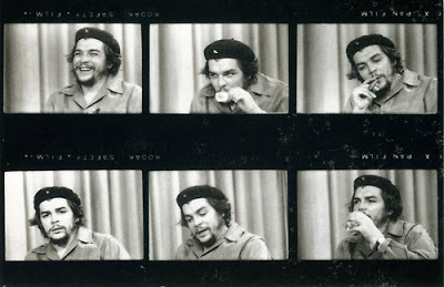 Ernesto 'Che' Guevara (14 June 1928 – 9 October 1967)