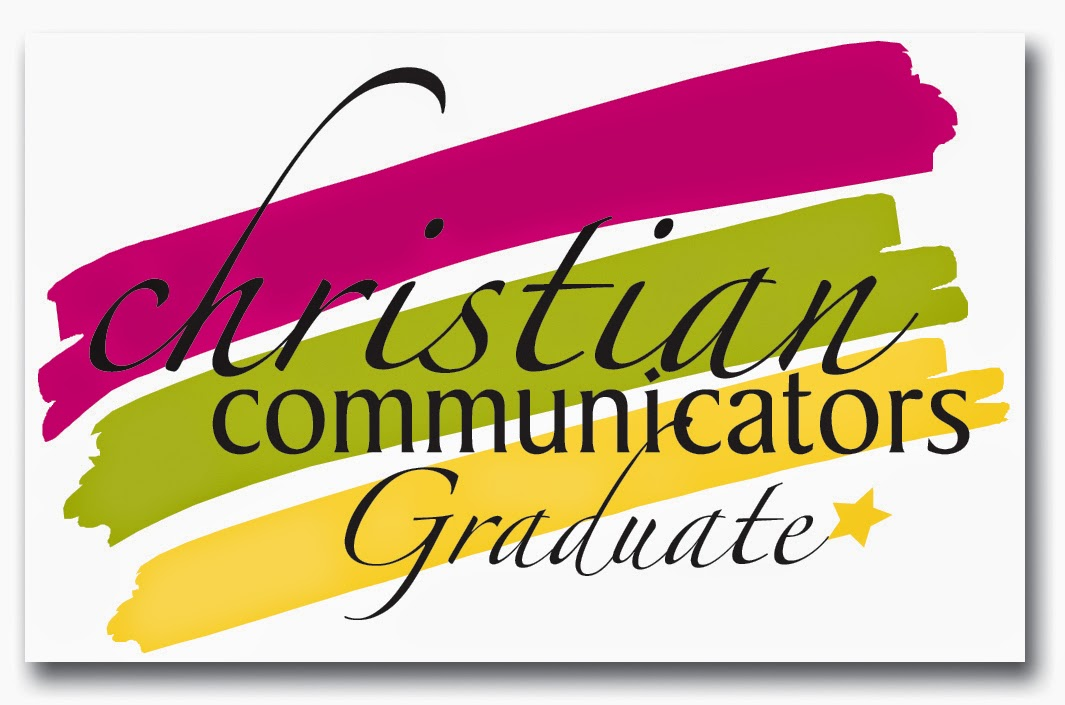 Christian Communicators Conference Graduate