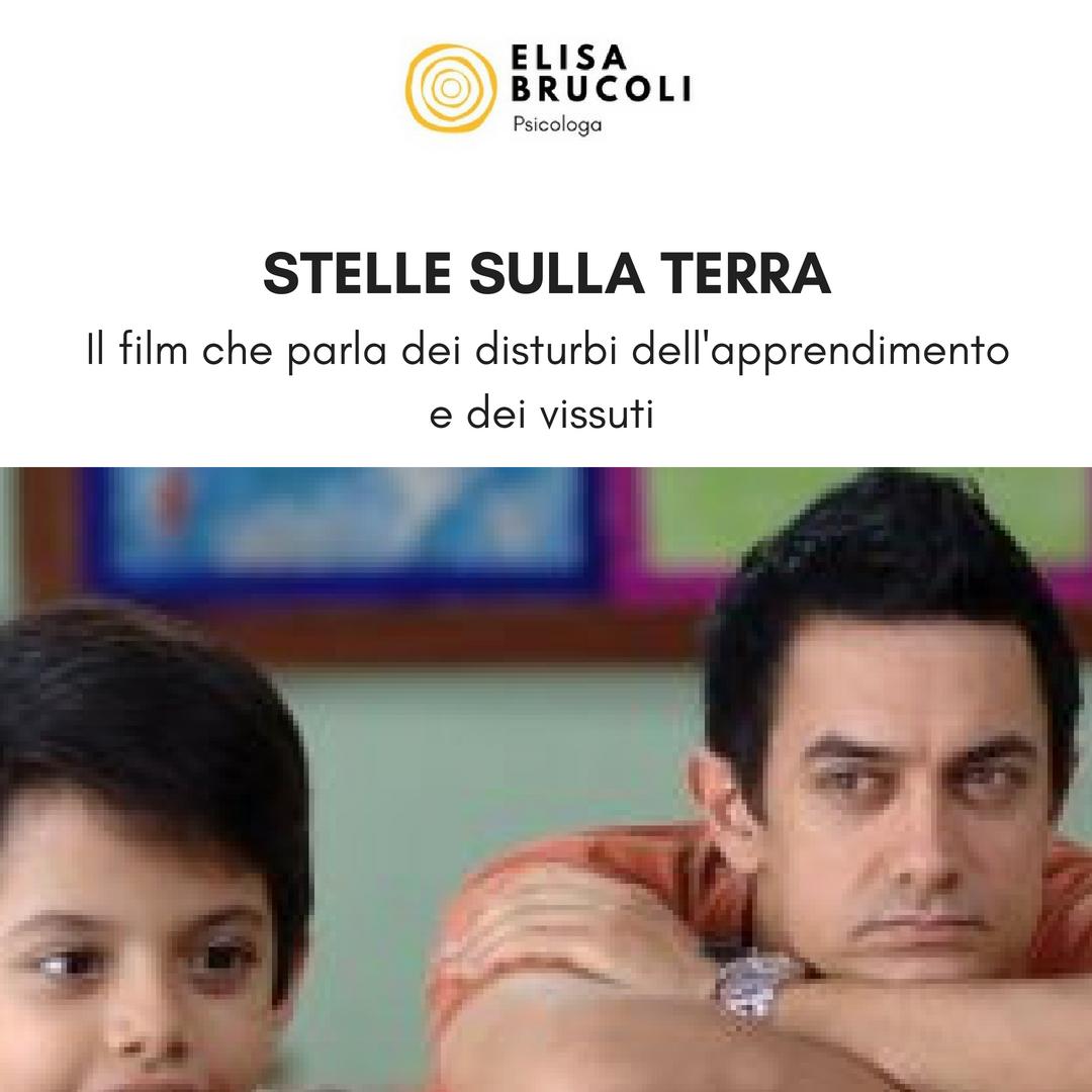 Stelle Sulla Terra Film Streaming Gratis Film Sui Disturbi Dell Apprendimento Dsa E Dislessia