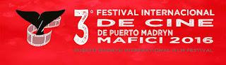 Mafici festival de cine puerto madryn