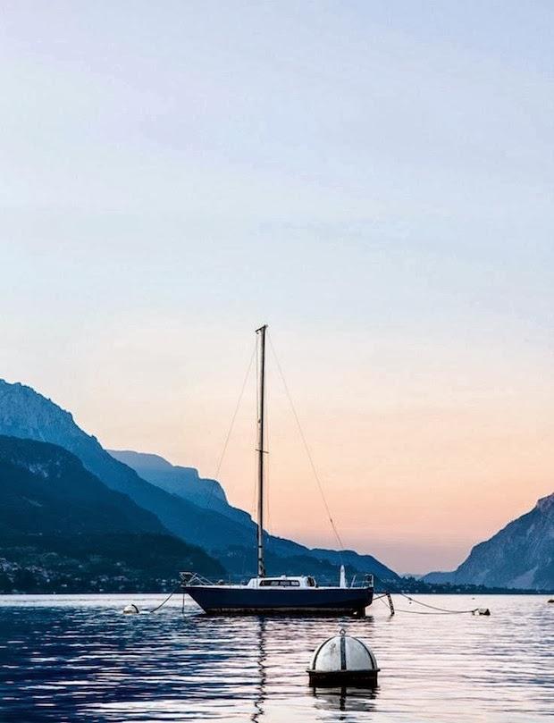 An Italian Villa in Lake Como