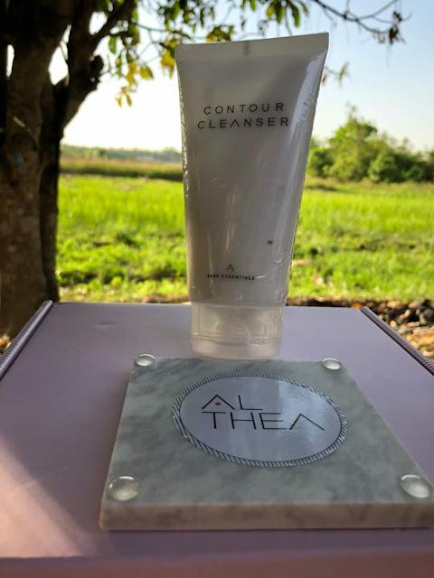 Althea Bare Essential |  3 Langkah Mudah Rutin Penjagaan Kulit Wajah