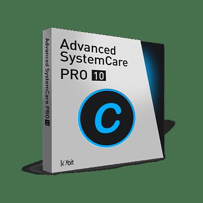 Advanced System Care Pro v10.0.2.360, Servicio Todo-en-uno para el cuidado de su PC