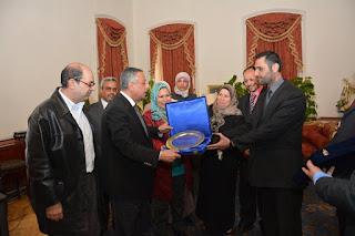 دكتور محمود ابو النصر  ,Prof. mahmoud abu el nasr, الحسنى محمد, الخوجة, ايمن لطفى,