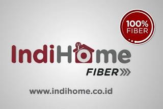 Paket internet Indihome Fiber 2017