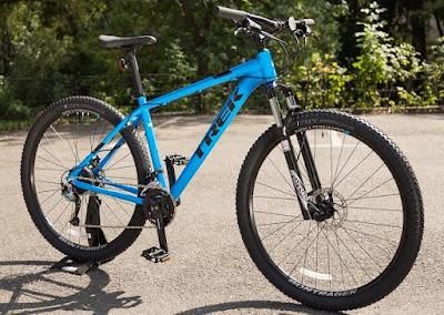 Велосипед Trek Marlin 7 2018