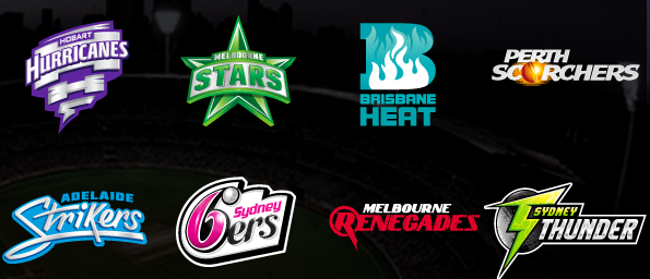 Big Bash 2018-19 Schedule PDF - Time Table