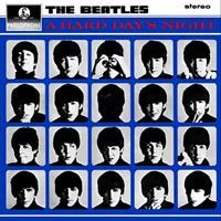 [1964] - A Hard Day's Night