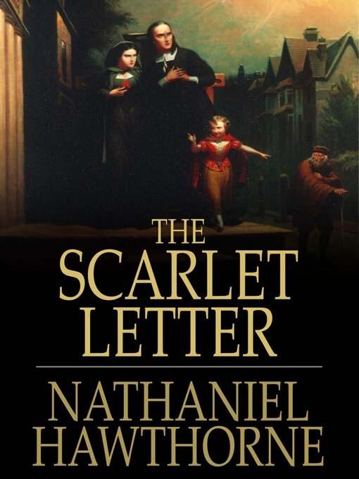 Download The Scarlet Letter : Nathaniel Hawthorne Ebook