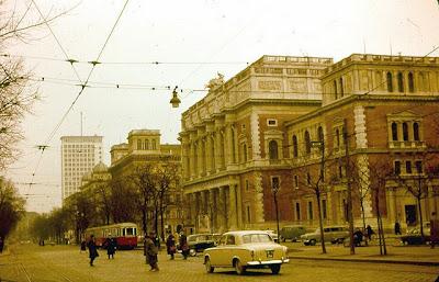 Vienna Ringstrasse