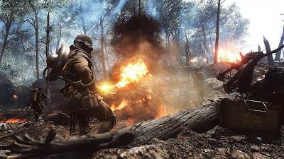 Game Perang Terasyik Grafisnya Seperti Nyata