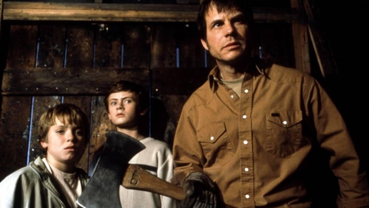 Five Definitive Films: A Bill Paxton Memorial