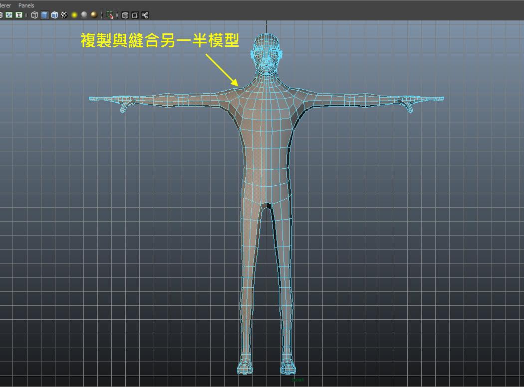 Human UV 80
