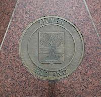 Tyumen Wappen
