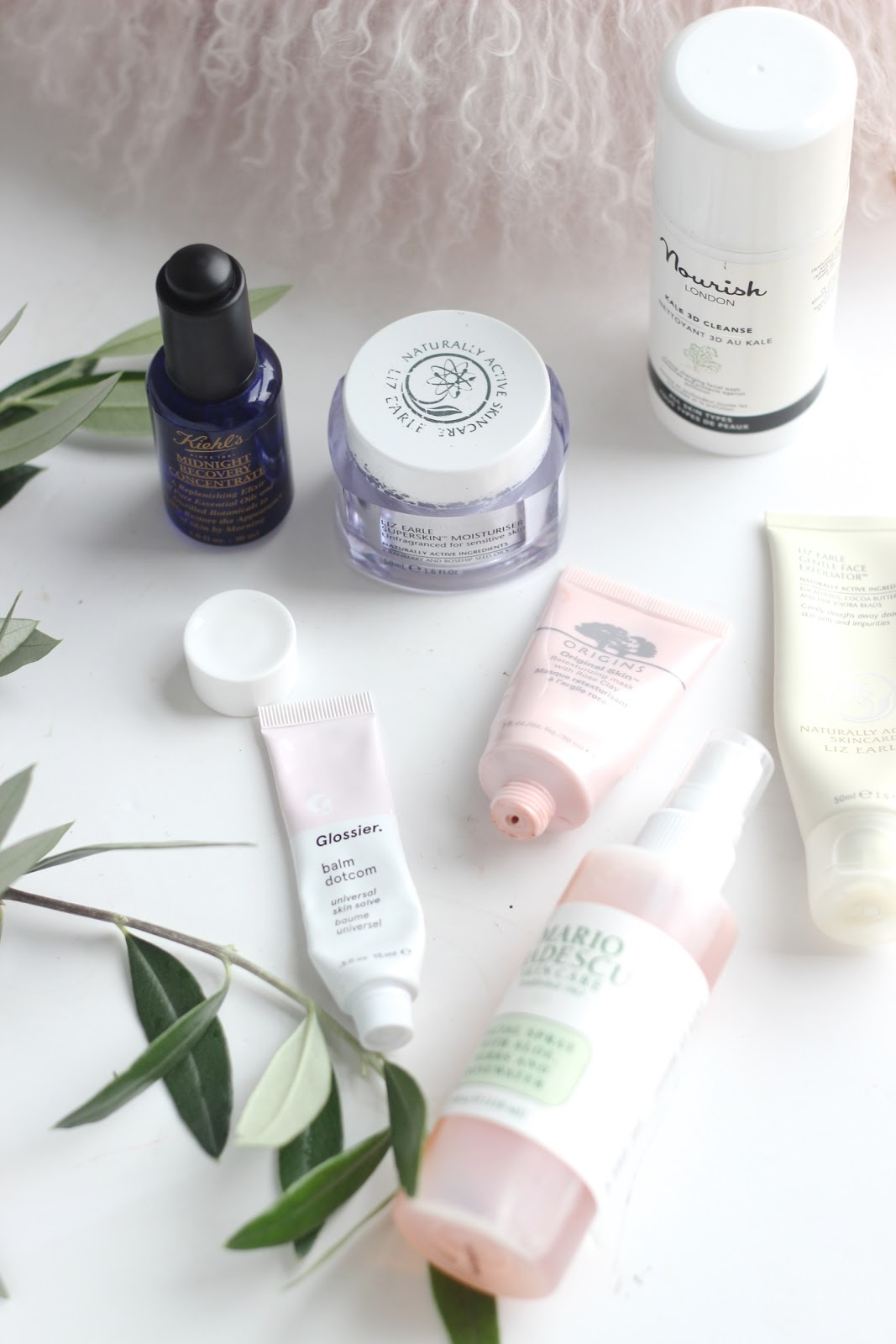 A Skincare Routine For That Time Of The Month.