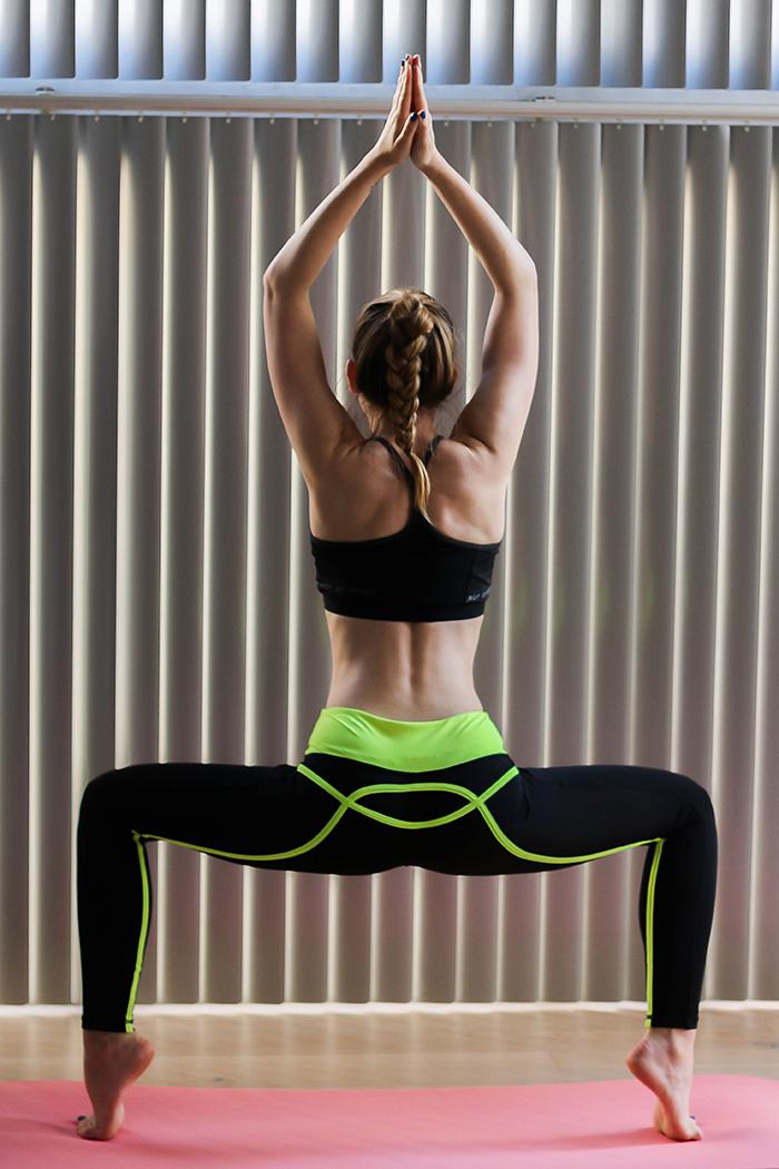 carolanne roux fitness yoga