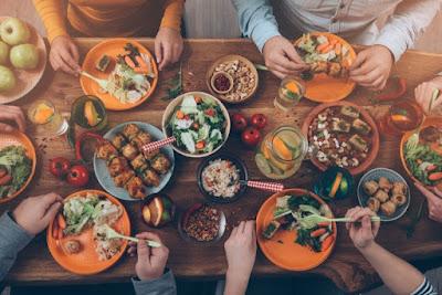 ΖΩΔΙΑ ΚΑΙ ΔΙΑΤΡΟΦΗ -Τι τρώει κάθε ζώδιο ?