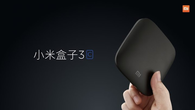 Xiaomi lançamento Mi Box 3S - Preço e Onde comprar
