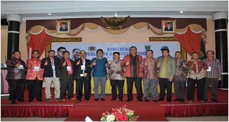 Pemilihan Ketua PWI Bertemakan Wartawan Dituntut Profesional, Melalui Pendidikan Kewartawanan