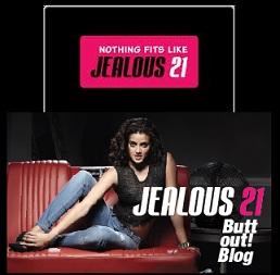 Jealous-21 Women's Jeans & Tops: Buy 3 – Get 40% Off | Buy 2 – Get 30% Off | Buy 1 – Get 20% Off @ Amazon