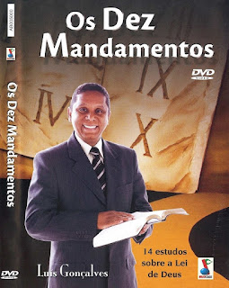 os-dez-mandamentos-dvd-loja