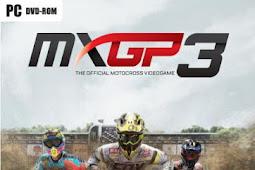 MXGP 3 Repack Full [5.5 GB] PC