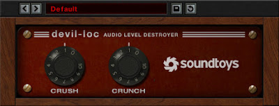 SoundToys Devil-loc Full version