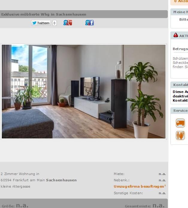 70m 2 zimmer wohnung in. Black Bedroom Furniture Sets. Home Design Ideas