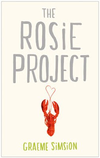 "Book Review: ""The Rosie Project"" by Graeme Simsion"