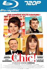 Chic! (2015) BDRip m720p