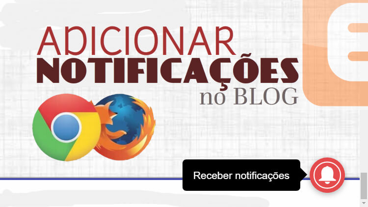 Notificações no Blog - OneSignal