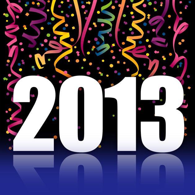 Feliz Año Nuevo y Prospero 2013 Les Desea CompucaliTV