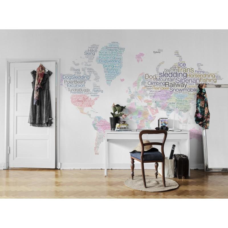 Bb the countrybaby blog ideas para decorar paredes infantiles - Pintar paredes infantiles ...