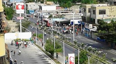José Teixeira: Saqueos y asqueos en Sucre