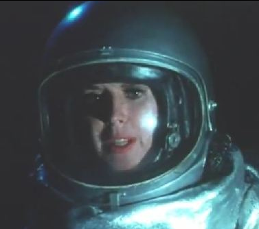astronaut pregnant in space movie - photo #12