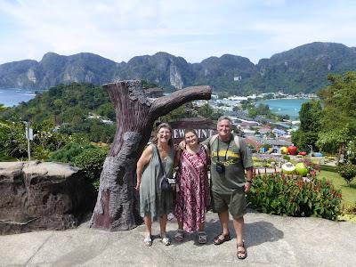 islas phi phi , Tailandia, La vuelta al mundo de Asun y Ricardo, vuelta al mundo, round the world, mundoporlibre.com