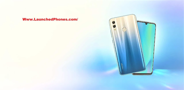 the selfie oriented mobile shout upward launched inwards Republic of Republic of India on the Flipkart Honor 10 Lite launched inwards Republic of Republic of India on Flipkart