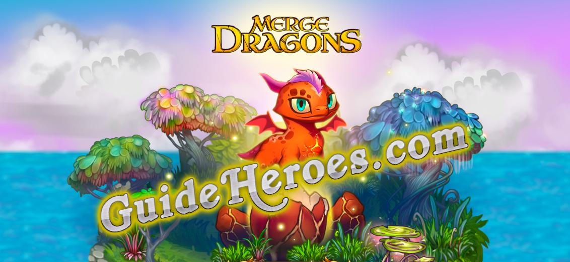 merge dragons 破解 ios