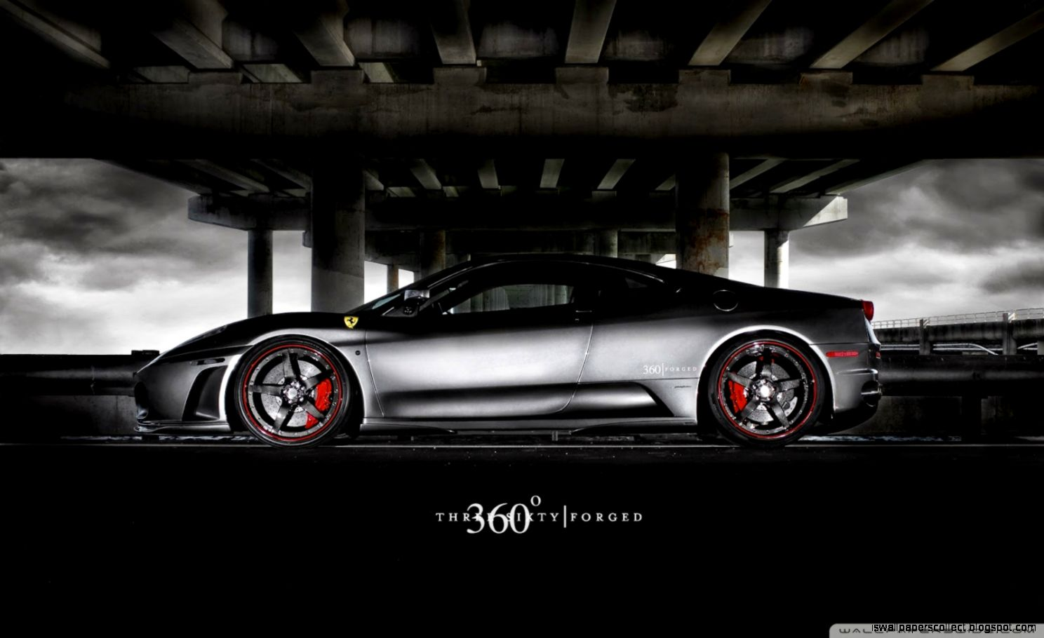 Wallpapers Mobil Sport Ferrari Mobil Sport Wallpapers Collection