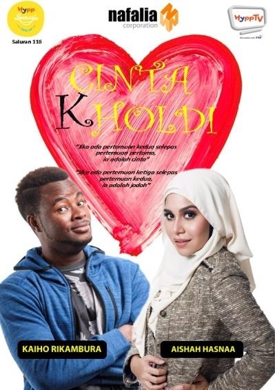 Sinopsis Telemovie Cinta Kholdi