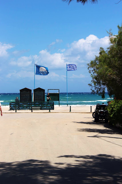 Greece, Zakynthos, Sight, Activity, tsilvi, blue, clear, water, white, sand