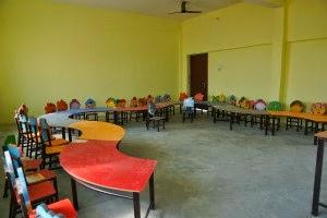 D.K.Public School Pratapgarh