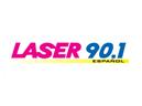 Radio Laser 90.1 FM Español