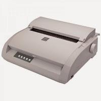 Fujitsu DL-3750 Printer Driver