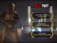Counter Strike mod Apk Offline terbaru v1.1.7 gratis