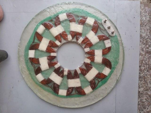Một số hình ảnh về máy phát điện Lâm Nguyên đã hướng dẫn